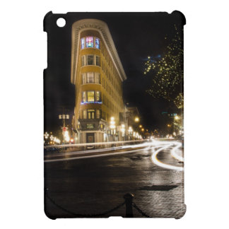 Hotel Europa in Gastown Vancouver iPad Mini Cases