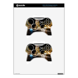 Hotel Europa in Gastown Vancouver Xbox 360 Controller Skins