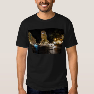 Hotel Europa in Gastown Vancouver T Shirts