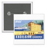 Hotel Excelsior Dubrovnik Buttons