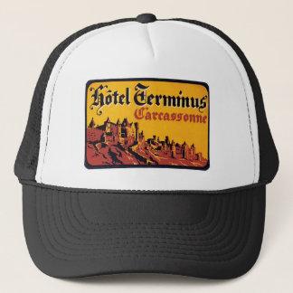 Hotel Germinus Carrassonne Trucker Hat