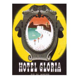 Hotel Gloria Postales