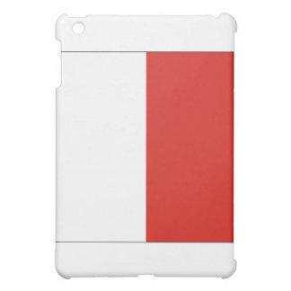 Hotel (H) Signal Flags iPad Mini Cover