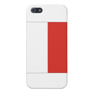 Hotel (H) Signal Flags iPhone SE/5/5s Cover