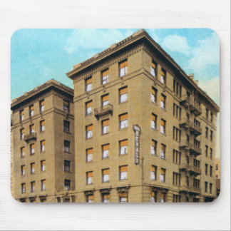 Hotel Herald Mouse Pad