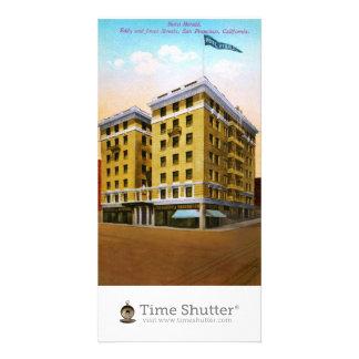 Hotel Herald Photo Cards