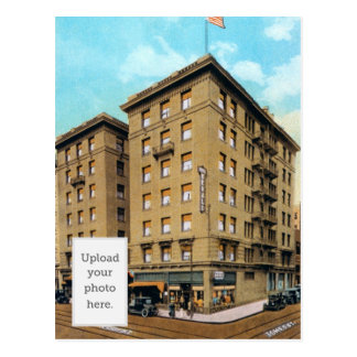 Hotel Herald Post Cards