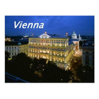hotel-imperial-Viena-Austria--[kan.k] .JPG Tarjeta Postal