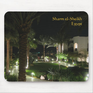 Hotel in Sharm el-Sheikh Mouse Pad