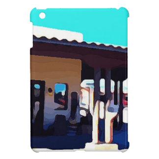 Hotel in Williams Cover For The iPad Mini