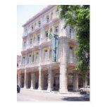 hotel La Habana Tarjeta Postal