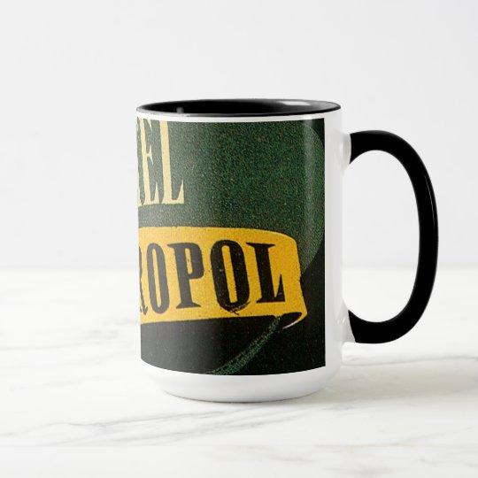 Hotel Metropol Mug