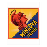 Hotel Minerva Firenze Postal
