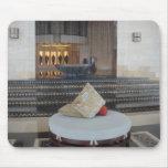 hotel mousepad