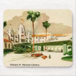 Hotel Mousepad de Los Ángeles Alfombrilla De Ratón