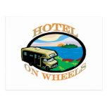 hotel-on-wheels post card