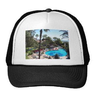 Hotel Palmasol Trucker Hat