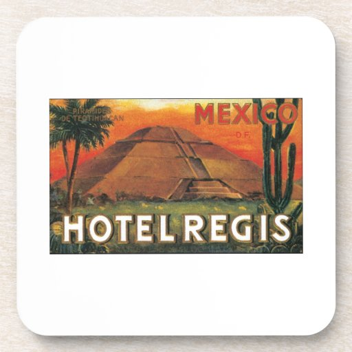 Hotel Regis, México Posavaso