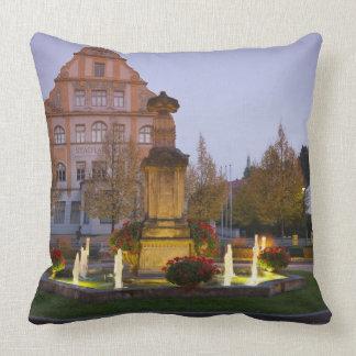 Hotel Residenzschloss Bamberg, Alemania Cojín