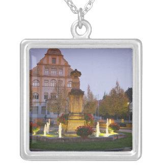 Hotel Residenzschloss Bamberg, Alemania Pendiente Personalizado