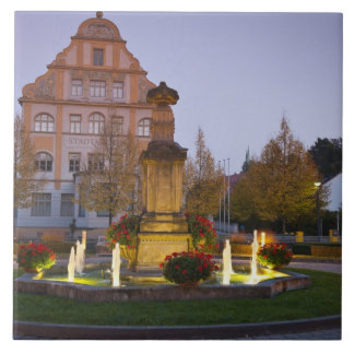 Hotel Residenzschloss Bamberg, Germany Ceramic Tiles