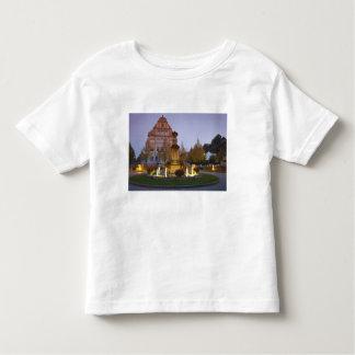 Hotel Residenzschloss Bamberg, Germany Toddler T-shirt