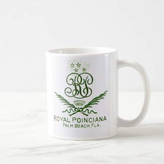 Hotel Royal Poinciana Mug