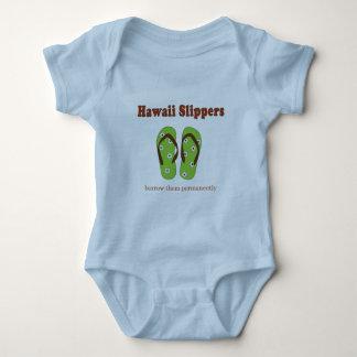 Hotel Slippers T-shirt