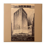 Hotel Taft de New York City Azulejo