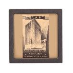 Hotel Taft de New York City Caja De Joyas De Calidad