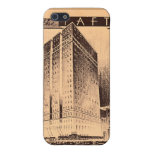 Hotel Taft de New York City iPhone 5 Coberturas