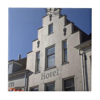 Hotel Tile