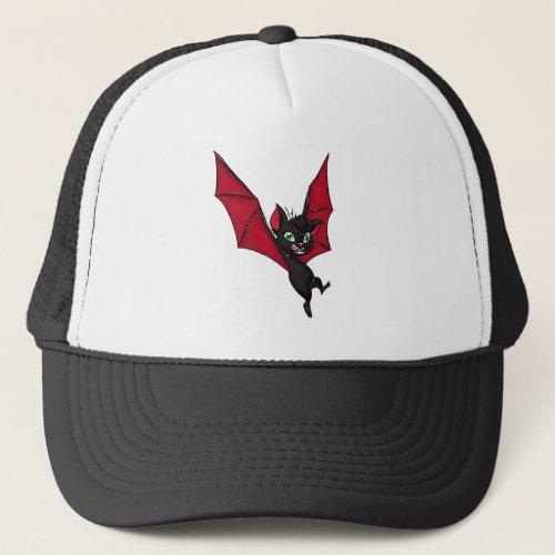 Hotel Transylvania Bat Mavis Trucker Hat