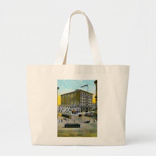 Hotel Turpin Bag