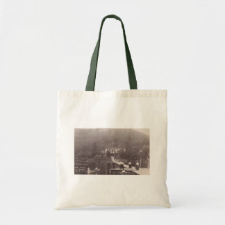 Hotel Uncas Lake George NY Bag