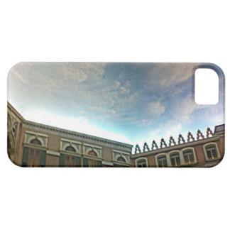 Hotel veneciano de Macao iPhone 5 Carcasa