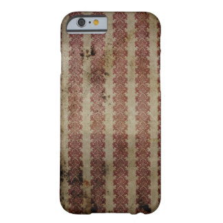 Hotel Wallpaper iPhone 6/6s Barely There iPhone 6 Case