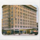 Hotel Washington Mouse Pads