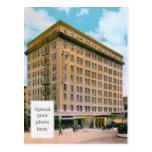 Hotel Washington Post Cards