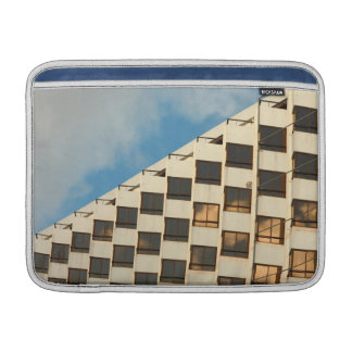 Hotel windows sleeve for MacBook air