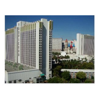 Hoteles de Las Vegas Postal