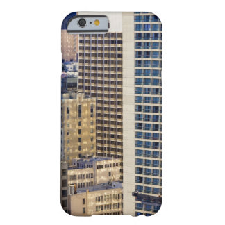 Hotels on Nob Hill near Union Square in San Barely There iPhone 6 Case