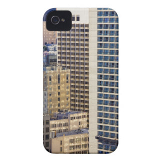 Hotels on Nob Hill near Union Square in San iPhone 4 Cases