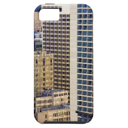 Hotels on Nob Hill near Union Square in San iPhone SE/5/5s Case