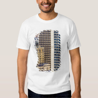 Hotels on Nob Hill near Union Square in San T-shirts