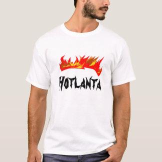 Hotlanta - burning it up! T-Shirt