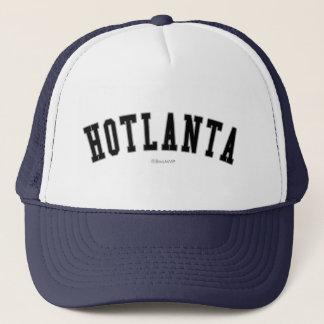 Hotlanta Trucker Hat
