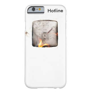 Hotline Barely There iPhone 6 Case