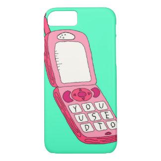 Hotline Bling Inspired Phone Case