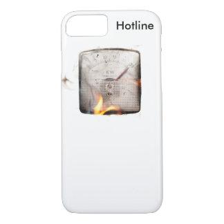Hotline iPhone 8/7 Case